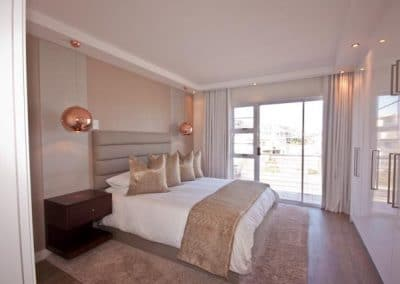 Apartment Naidoo – Blouberg